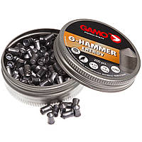 Пули Gamo G-Hammer 1.0 гр./ 200 шт. кал.4,5 мм