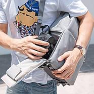 ФотоРюкзак Caden L5 GREY сірий для фото/відео, фото 3