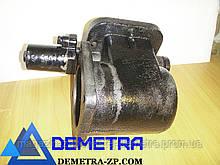 Коробка відбору потужності КОМ КАМАЗ-5511 під насос НШ. Роздатка на Камаз-5511. 5511-4202010-20.