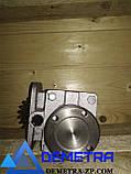 Коробка отбора мощности КОМ ГАЗ 3309, 3308 водовоз фланец под кардан., фото 2
