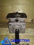 Коробка отбора мощности КОМ ГАЗ 3309, 3308 под НШ (шток средний)., фото 2