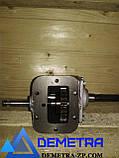 Коробка отбора мощности КОМ ГАЗ 3309, 3308 под НШ (шток средний)., фото 4