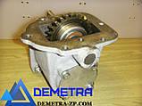 Коробка отбора мощности КОМ ГАЗ-3507, ГАЗ-53/ Раздатка (шестерня одинарная). 3307-4202010-07, фото 2