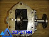 Коробка отбора мощности КОМ ГАЗ-3507, ГАЗ-53/ Раздатка (шестерня одинарная). 3307-4202010-07, фото 3