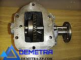 Коробка отбора мощности КОМ ГАЗ-3507, ГАЗ-53/ Раздатка (шестерня одинарная). 3307-4202010-07, фото 4
