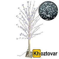 "Новогоднее декоративное дерево-гирлянда ""Сакура"" TR-008 | 160 см"