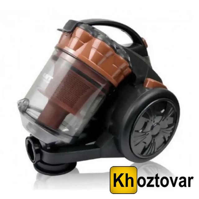Контейнерный пылесос Royals GD-1605 | 3000W