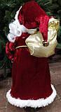 Дед Мороз красный 60 см, фото 2