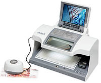 Детектор валют PRO CL 16 IR LCD