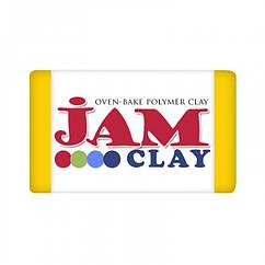 Полимерная Глина Jam Clay, Цвет: Солнечный луч, Брикет 20г, 1 шт