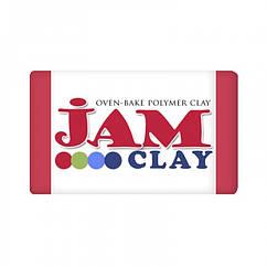 Полимерная Глина Jam Clay, Цвет: Клубника, Брикет 20г, 1 шт