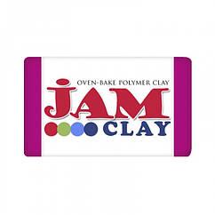 Полимерная Глина Jam Clay, Цвет: Ягодный Коктейль, Брикет 20г, 1 шт