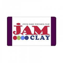 Полимерная Глина Jam Clay, Цвет: Фиолетовая Сказка, Брикет 20г, 1 шт