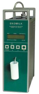 Анализатор качества молока ультразвуковой ЭКОМИЛК Оптима