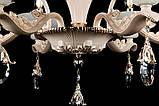 Классическая люстра с хрусталем Splendid-Ray 30-3934-77, фото 2