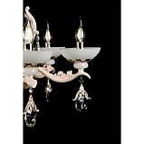 Классическая люстра с хрусталем Splendid-Ray 30-3934-77, фото 3
