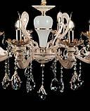 Классическая люстра с хрусталем Splendid-Ray 30-3934-39, фото 2
