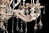 Классическая люстра с хрусталем Splendid-Ray 30-3934-39, фото 4