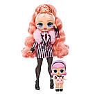 Ігровий набір з лялькою L. O. L. SURPRISE! серії O. M. G Winter Chill – Леді Стайл 570264, фото 4