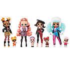 Ігровий набір з лялькою L. O. L. SURPRISE! серії O. M. G Winter Chill – Леді Стайл 570264, фото 6