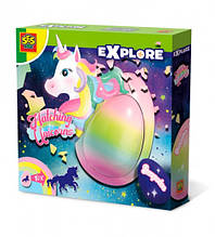Растущая игрушка - Единорог в яйце