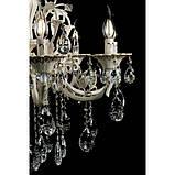Классическая люстра с хрусталем Splendid-Ray 30-3935-52, фото 3