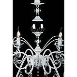 Классическая люстра с хрусталем Splendid-Ray 30-3932-24, фото 2