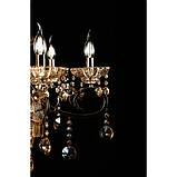 Классическая люстра с хрусталем Splendid-Ray 30-2360-19, фото 2