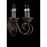 Классическая люстра с хрусталем Splendid-Ray 30-3044-88, фото 2