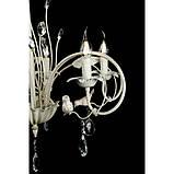 Классическая люстра с хрусталем Splendid-Ray 30-3271-73, фото 3