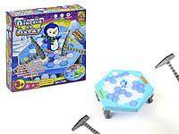 Настольная игра Пингвин на льду Fun Game