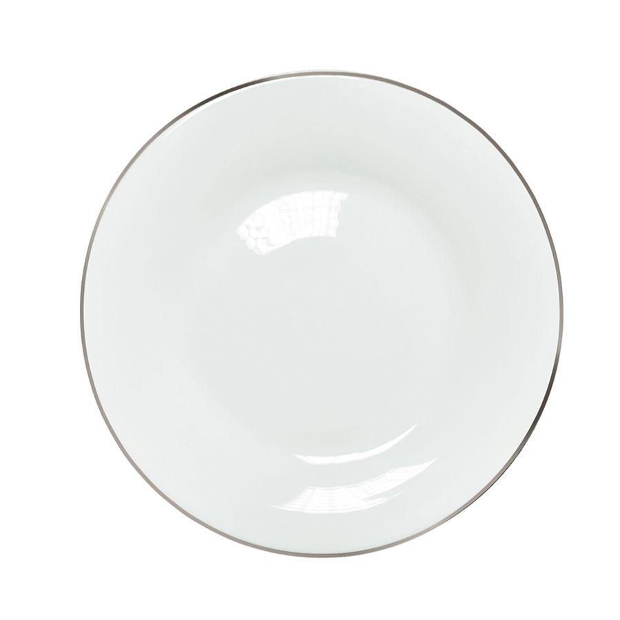 Тарелка десертная круглая 17,5 см Cool grey (только по 6 штук)