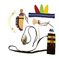 Чемоданчик индианца