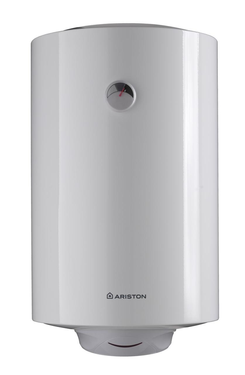 Бойлер Ariston PRO R 100 VTD 1,8 K вертикальний (правий) непрямий нагрів