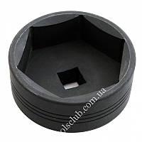 Головка 6-гр. для ступичных гаек 105 мм (VOLVO) 9T1441 F