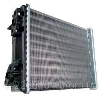 Радиатор отопителя ВАЗ 2101-2107 ДМЗ