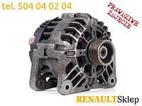 Генератор Renault Trafic II 2.0 16V