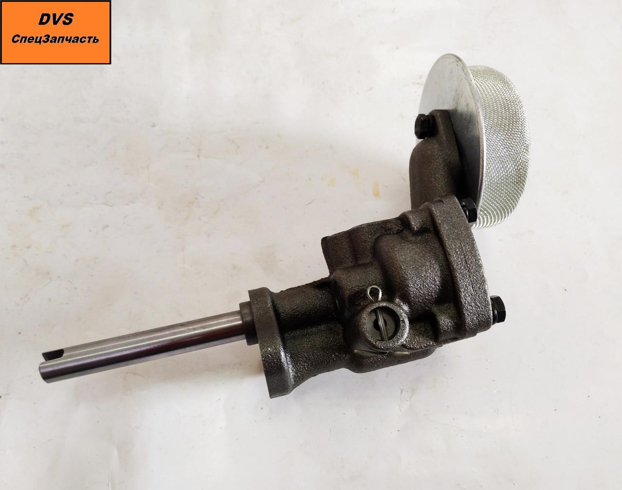 Насос масляный на двигатель NISSAN K21