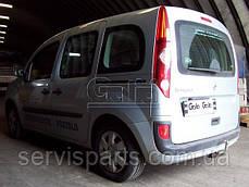 Фаркоп для Renault Kangoo 2008- (Рено Кангу), фото 3