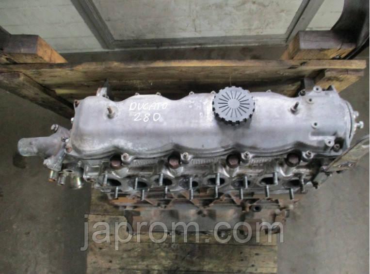 Мотор (Двигатель) Fiat Ducato Opel Movano Renault Master Nissan Interstar 2.8 D (S9W) 8140.43