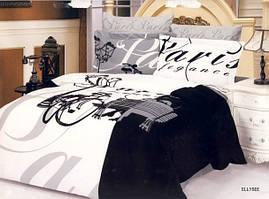 Комплект постельного белья Le Vele сатин ELLEYSEE