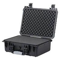 Ящик противоударный водонепроницаемый, 406*330*174 мм BX-0153