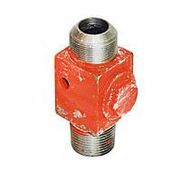 """Обратный клапан к компрессору 1 """" прямой (2090/3090) Profline 7501B1"""