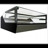 Витрина холодильная Полюс AC87SM 1.0-1