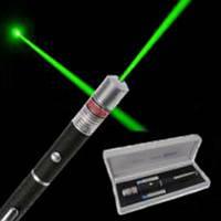 Лазерная указка 50 mW (50 мвт), фото 1