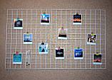 Мудборд (moodboard) - 100х70 + гірлянда крапля роси, фото 4