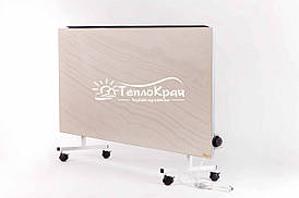 Керамический обогреватель Венеция ПКИТ 750 до 20 м² с терморегулятором (120х60 см)