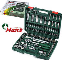 Набор инструментов 108 предметов HANS TK-108, фото 1