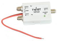 TWIST-VS1x2 под F- гайку
