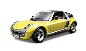 Smart Roadster (2003 - 2005)